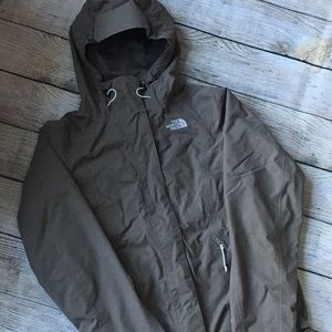 The North Face Women's HyVent Rain Jacket
